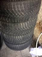 Bridgestone Ice Cruiser. Зимние, шипованные, 2015 год, износ: 30%, 4 шт