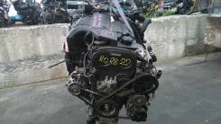 Двигатель MITSUBISHI DION, CR5W, 4G93T, KQ9822, 0740035827