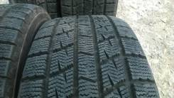 Kumho Ice Power KW21. Зимние, без шипов, износ: 20%, 4 шт