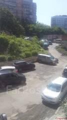 3-комнатная, улица Давыдова 29. Вторая речка, агентство, 70 кв.м. Вид из окна днем