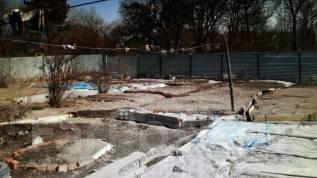 Продам земельный участок 12соток с домом КП-2 ул. Нахимова в Артеме. 1 200 кв.м., собственность, электричество, вода, от агентства недвижимости (поср...