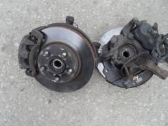 Ступица. Nissan Serena, TC24 Двигатель QR20DE