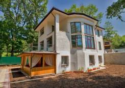 """Семейная резиденция """"Платинум Софи"""", комфортный отдых на 6-10 гостей. От агентства недвижимости (посредник)"""