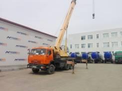 Ивановец КС-45717К-1Р. Продам КС 45717К-1Р автокран 25т. шасси Камаз-65115, 25 000 кг., 31 м.