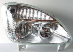 Фара ГАЗ 2217 лев. б/л (Формула Света)