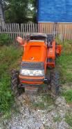 Kubota. Продается мини трактор кубота А195