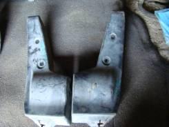 Защита бампера. Mazda Demio, DW3W, DW5W