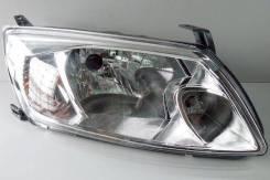 Фара ВАЗ 2190 Гранта левая с лампой