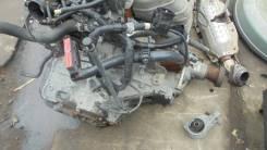 Автоматическая коробка переключения передач. Mazda Tribute, EPFW, EPEW, EP3W Двигатель L3