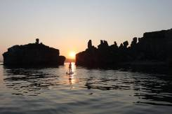 SUP(САП) прогулки. Sup Travels