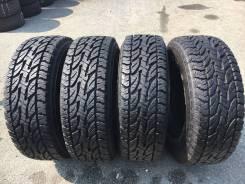 Bridgestone Dueler A/T. Всесезонные, 2013 год, износ: 5%, 4 шт