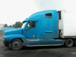 Freightliner Century. Продаю сцепку . Фрэдлайнер Центури и полуприцеп -рефрижератор Крона ., 12 700 куб. см., 20 000 кг.