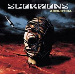 Scorpions - Acoustica (Full 2 Vinyl Edition) [2Vinyl LP]. Германия.