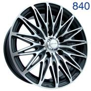 Sakura Wheels. 6.5x15, 5x114.30, ET35, ЦО 73,1мм. Под заказ