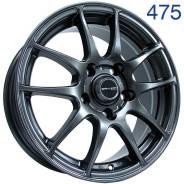 Sakura Wheels. 6.0x15, 5x114.30, ET40, ЦО 73,1мм. Под заказ