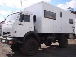 Камаз 4326. Дешево продам автодом Камаз, 10 850 куб. см., 3 500 кг.