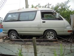 Toyota Town Ace. CR31G, 3CT