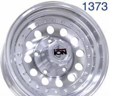 Ion. 7.0x15, 5x139.70, ET-6, ЦО 107,5мм. Под заказ
