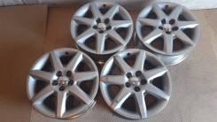 Toyota. 6.0x16, 5x100.00, ET45, ЦО 56,0мм.