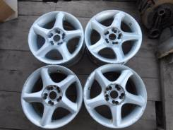 Bridgestone Erglanz. x7, 5x100.00, 5x114.30