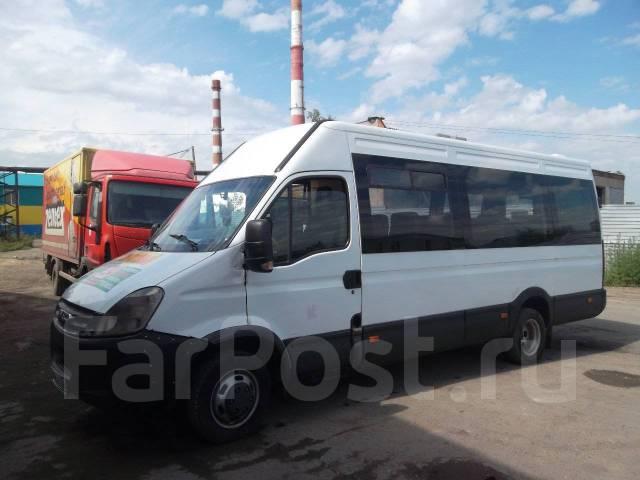 Iveco Daily. Продается микроавтобус , 3 000 куб. см., 26 мест