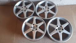 Dunlop Dufact DF5. 7.0x17, 5x114.30, ET50, ЦО 70,0мм.