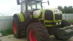 Class Atles 946. Продам трактор