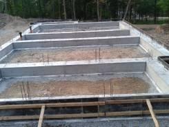 Строительство домов, фундаменты, фасады, кровля, заборы.