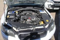 Двигатель в сборе. Subaru Tribeca Subaru Legacy, BLE, BPE Двигатель EJ30D
