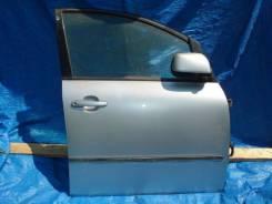 Дверь передняя правая Toyota Ipsum ACM 21, 26 2AZFEв сборе