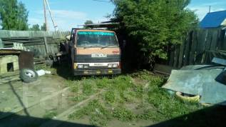 Mazda Titan. Продаётся грузовик Мазда титан, 3 500 куб. см., 3 500 кг.