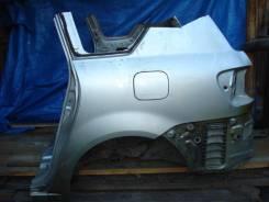Крыло Toyota Ipsum, левое заднее ACM26, 2AZFE