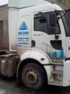 Ford Cargo. Ford cargo, 9 000 куб. см., 30 000 кг.