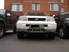 Nissan X-Trail. автомат, 4wd, бензин