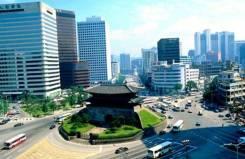 Работа для девушек в Южной Корее (НЕ Интим)