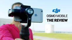 DJI Osmo X3. 10 - 14.9 Мп, без объектива. Под заказ