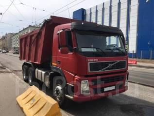 Volvo FM. Truck, 12 780 куб. см., 25 000 кг.