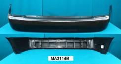 Бампер. Mazda Training Car, BJ5P Mazda 323 Mazda Familia, BJ5P, YR46U15, ZR16U65, BJFW, ZR16U85, ZR16UX5, YR46U35, BJFP, BJEP, BJ5W, BJ3P, BJ8W Mazda...