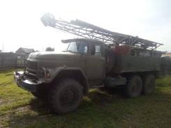 ЗИЛ 131. Продам ЗИЛ-131 бурильная установка