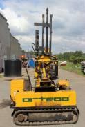 Orteco 800 Smart. Продается копровая машина Orteco