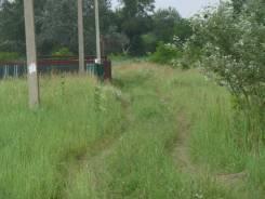 Продаю земельный участок ст-ца Елизаветинская, с/т Кубаночка, ул. Южна. 1 000 кв.м., собственность, от агентства недвижимости (посредник)