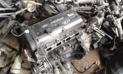 Двигатель в сборе. Ford Focus Ford Fusion