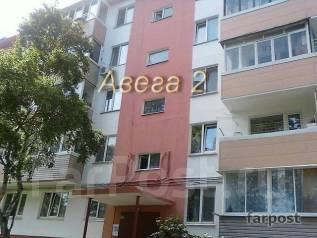 2-комнатная, улица Тухачевского 28. БАМ, проверенное агентство, 44 кв.м. Дом снаружи