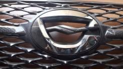 Эмблема решетки. Toyota Corolla Axio, ZRE144, ZRE142, NZE141, NZE144 Toyota Corolla Fielder, ZRE144, ZRE142, NZE141, NZE144 Двигатели: 2ZRFAE, 2ZRFE...