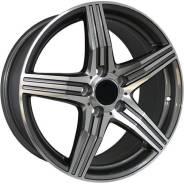 Mercedes. 8.0x17, 5x112.00, ET38, ЦО 66,6мм.