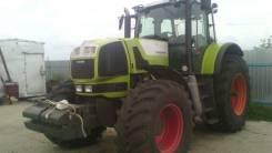 Class Atles 946. Продам трактор, 281 л.с.