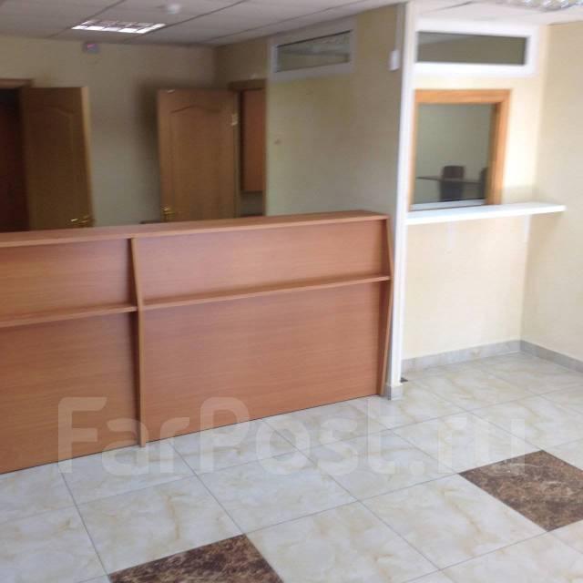 Продаю помещение под офис или торговую точку в Михайловском район. 1-й квартал, р-н Центр, 52 кв.м. Интерьер