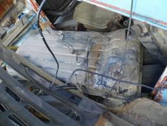 Горловина топливного бака. ГАЗ 53 ГАЗ 52