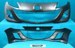 Бампер. Mazda Mazda3 Mazda Axela, BL5FW, BLEFP, BLFFP, BLEAP, BLEFW, BLFFW, BL5FP, BLEAW, BL3FW