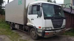 Nissan Diesel UD. Продается рефрижератор Nissan Diezel UD, 9 200 куб. см., 7 000 кг.